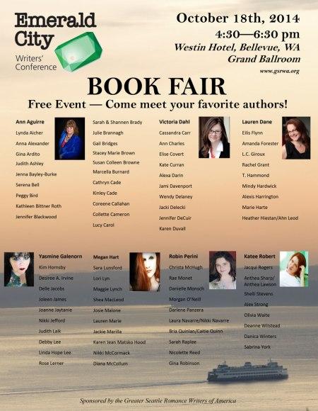 2014-ECWC-Bookfair